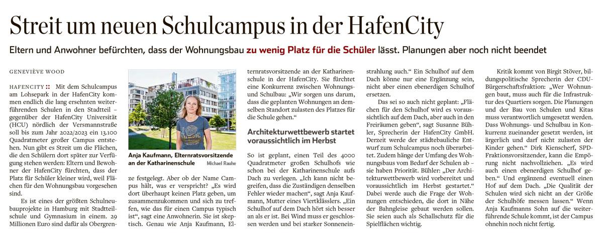 Hamburger Abendblatt